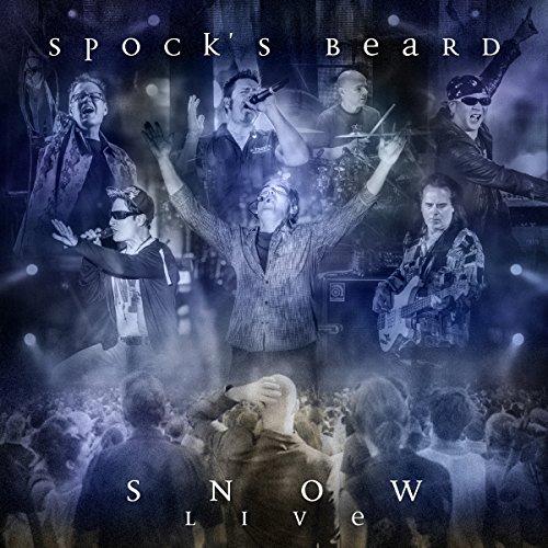 (Snow - LIVE - 3LP White Vinyl)
