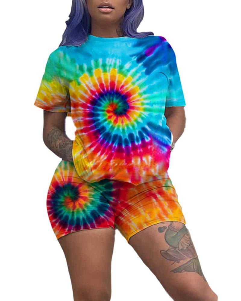 Rainbow 2 Piece