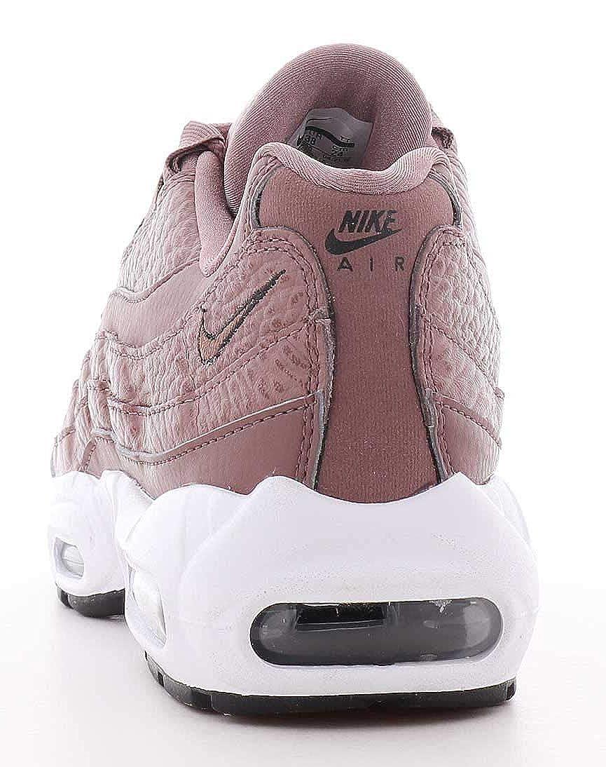 reputable site 23e19 f1613 Nike Damen WMNS Air Max 95 Lea Sneakers  Amazon.de  Schuhe   Handtaschen