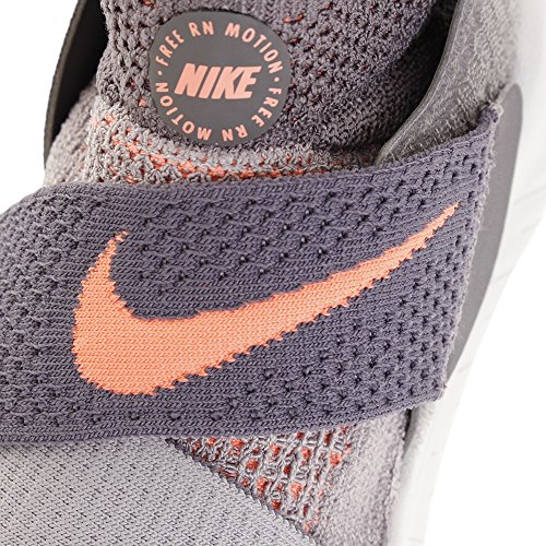 Crimson gunsmoke Rn Womens Motion Atmosphere 942841 003 Nike Pulse Fk 2018 Free Grey W OYPwZP