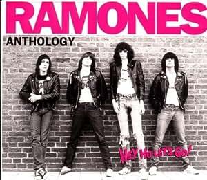 Hey Ho Let's Go: Anthology