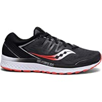 Saucony Men's Guide ISO 2 Road Running Shoe (4 color options)