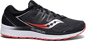 Saucony Mens or Womens Guide ISO 2 Road Running Shoe