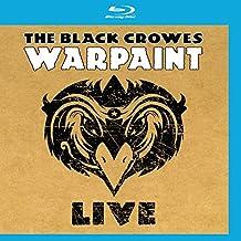 The Black Crowes – Warpaint Live