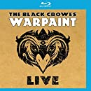 The Black Crowes: Warpaint Live [Blu-ray]