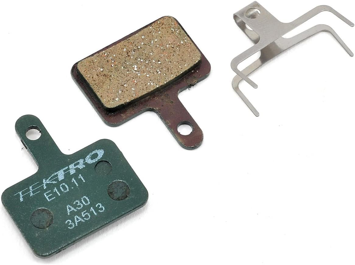 Tektro E10.11 Hydraulic Disc Brake Pads fit Auriga Orion  2 Pairs Draco