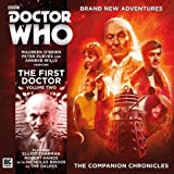 img - for Doctor Who - The Companion Chronicles: The First Doctor: Volume 2 book / textbook / text book