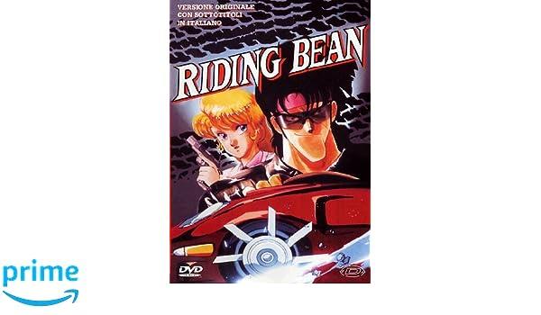 Riding_Bean [Italia] [DVD]: Amazon.es: Yasuo Hasegawa: Cine ...