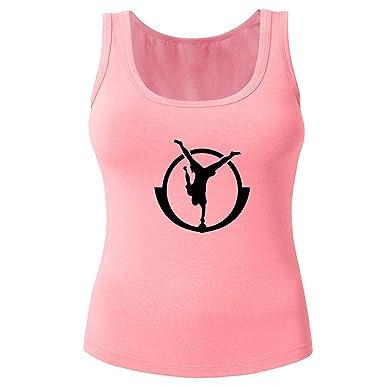 9dc7f5a0d118 Michael Jordan For Womens Printed Tanks Tops Sleeveless  Amazon.co.uk   Clothing
