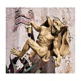 Cheap Design Toscano Gaston, the Gothic Gargoyle Climber Sculpture – Large