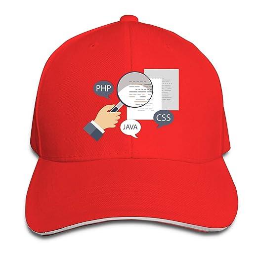Baseball Cap Hip Hop Hat Adjustable Casquette Cap Unisex