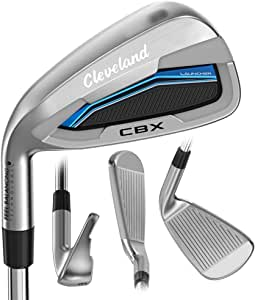 Cleveland Golf 2018 Men's Launcher CBX Iron Set