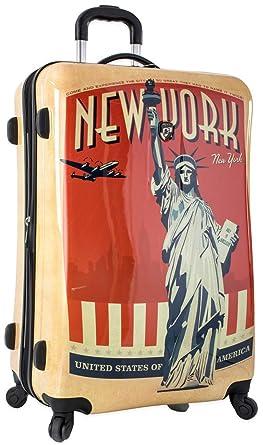 Amazon.com | Heys America Vintage Traveler 30