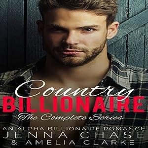 Country Billionaire Audiobook