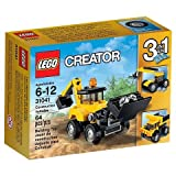 LEGO-Creator-Construction-Vehicles-31041-TRG