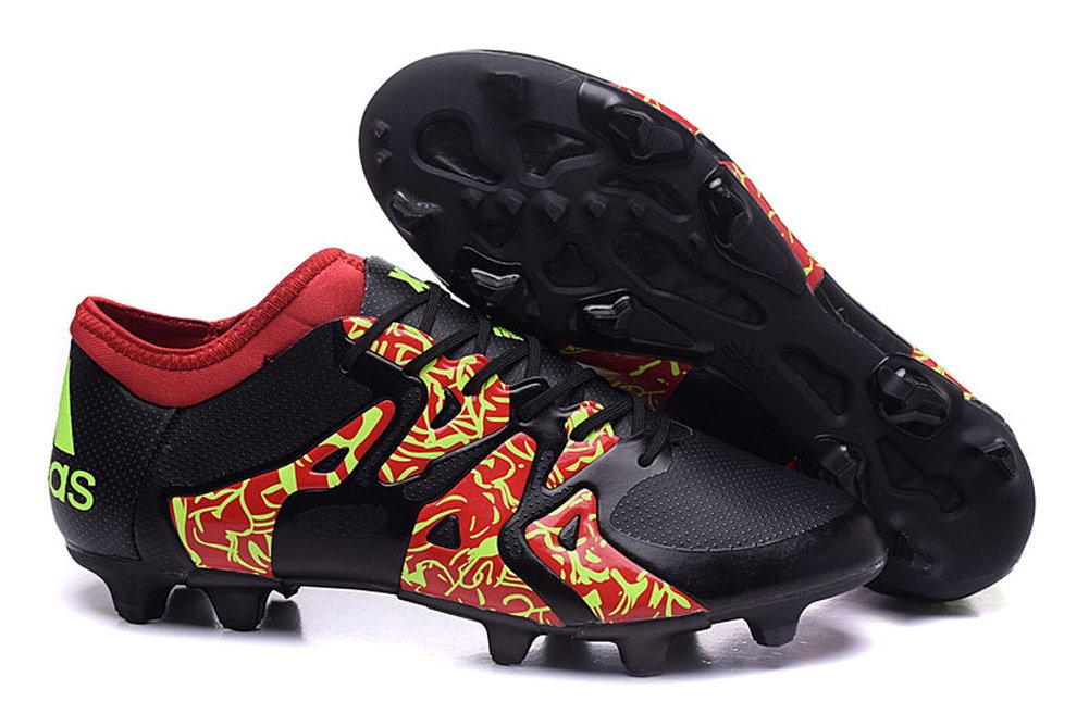 FRANK Schuhe Herren Fußball Stiefel x15 Menace Pack 15,1 fgag Fußball