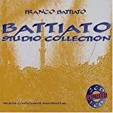 Battiato Studio Collection by Franco Battiato (1996-10-05)