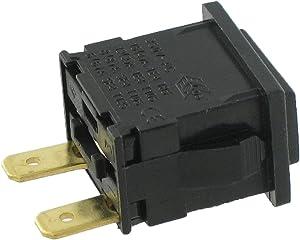 Europart DC01 Compatible Dyson Switch