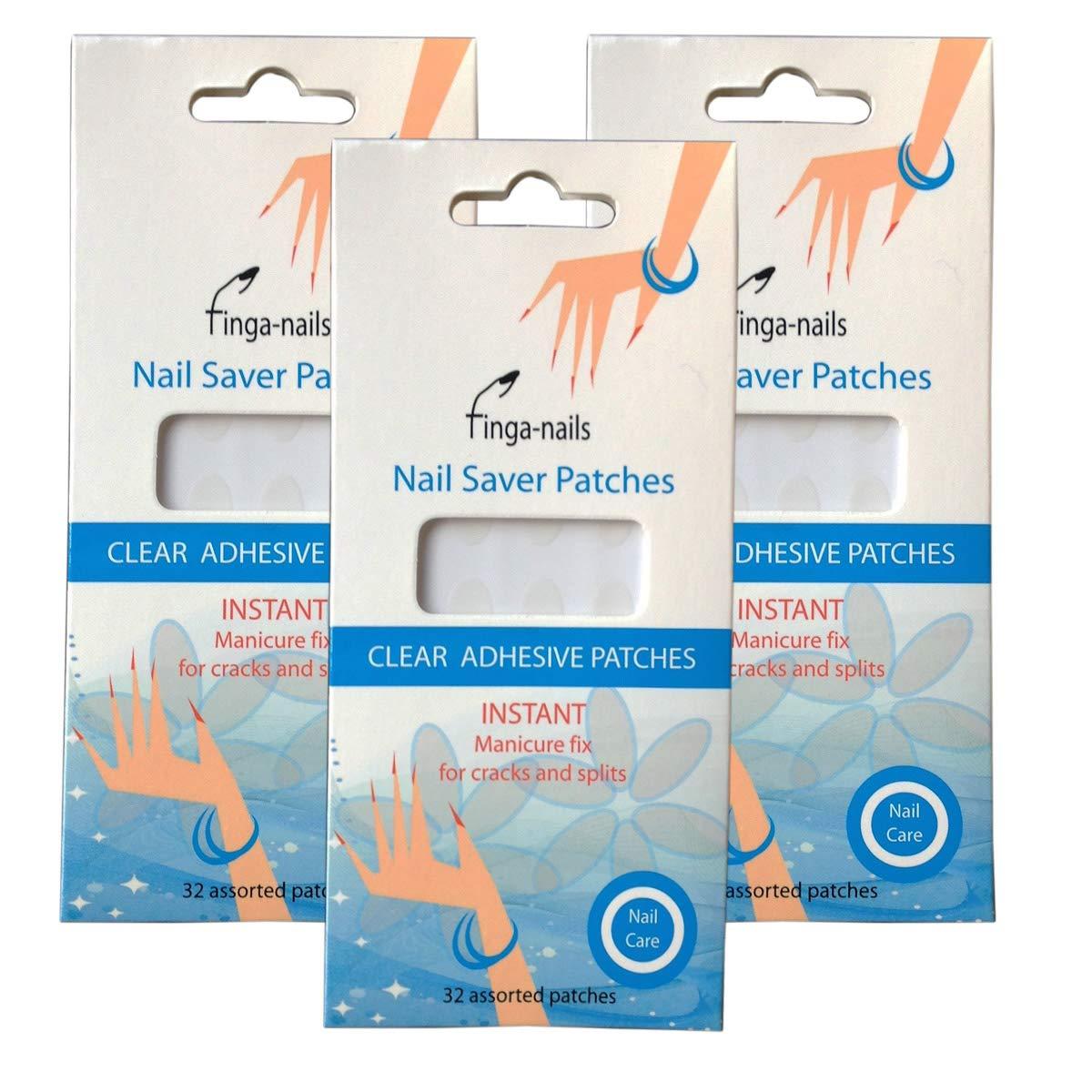 Artificial Nail Tips Health & Beauty Nailene Ultra Klebepads
