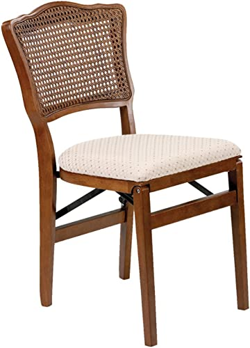 Amish Heavy Duty 600 Lb Roll Back Pressure Treated Rocking Chair Dark Walnut Stain