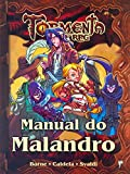 capa de Manual do Malandro