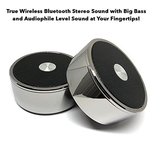 Twin Portable TWS Speaker review