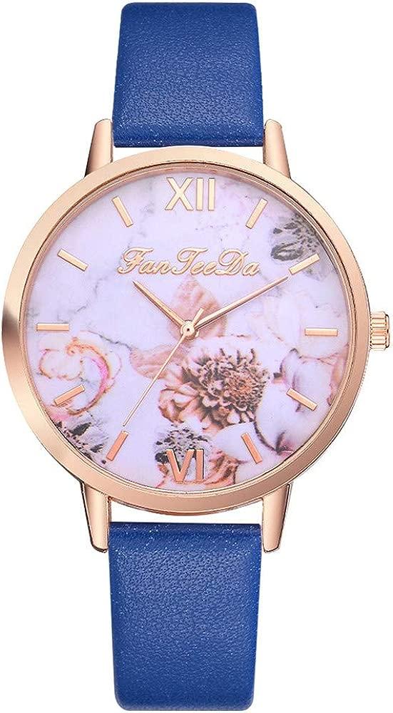 Reloj - Ulanda-EU - para - #203: Amazon.es: Relojes