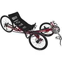 Amazon Best Sellers: Best Adult Recumbent Bikes