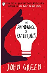 An Abundance of Katherines Paperback