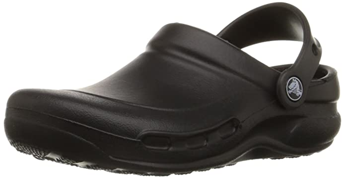 Crocs Specialist Men Clog in Black Clogs at amazon