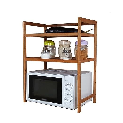 IVNGRI Organizador de almacenamiento de cocina Utensilios para ...