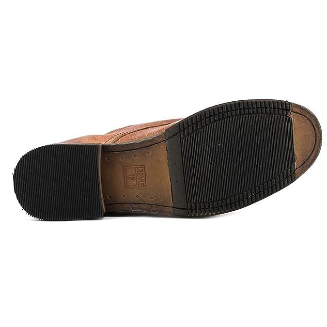 822e80ed6a4 Amazon.com  FRYE Womens Ethan Double Monk  Shoes