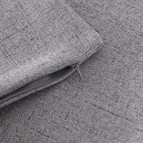 Price Comparison for Deconovo Faux Linen Look Throw  : 61SG2uRFfYL from www.manythings.online size 500 x 500 jpeg 110kB