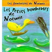 LES PETITS BONHEURS DE NOÉMIE