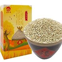 藜麦米新藜麦470g纸盒装五谷杂粮粗粮粥新米月子米