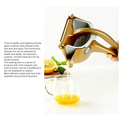 Amazon.com: DEE Multi-Purpose Juicers,Multi-Functional Alloy ...