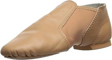 Dance Class Kids Gloria Jazz Boot Shoe