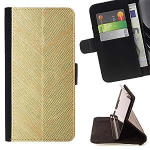 Momo Phone Case / Flip Funda de Cuero Case Cover - Motif Feuille Wallpaper - Samsung Galaxy J3 GSM-J300