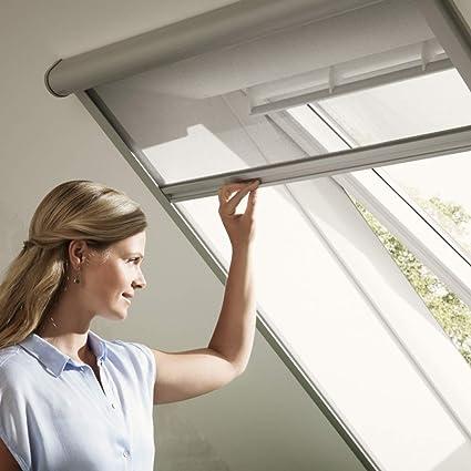 Dachfensterrollo ZIL Original Velux Insektenschutzrollo für VU und VKU Rollo