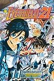 Eyeshield 21, Riichiro Inagaki, 1421506408