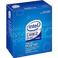 Prozessor - 1 x Intel Core 2 Quad Q8200 / 2.33 GHz ( 1333 MHz ) - LGA775 Socket - L2 4 MB - Box