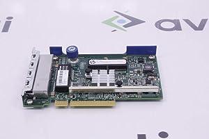 HP 629135-B21 ETHERNET 1GB 4-Port 331FLR Adapter - 634025-001, 789897-001, 684208-B21, 629134-B21, 6