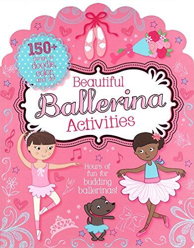 (Ballerina Activities (Shaped Activity))