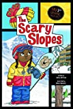 The Scary Slopes, Darcy Pattison, 1434230627