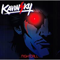 Nightcall (Vinyl)
