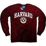 Harvard maglietta-Shirt felpa con cappuccio sudore-Shirt University biglietti da visita legge abbigliamento Clothing