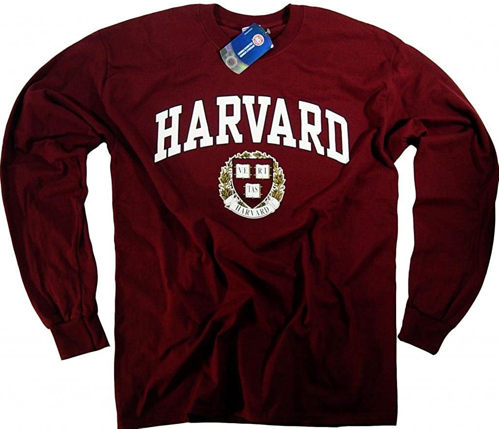 Harvard Shirt T-Shirt Hoodie Sweatshirt University Business Law Apparel Clothing