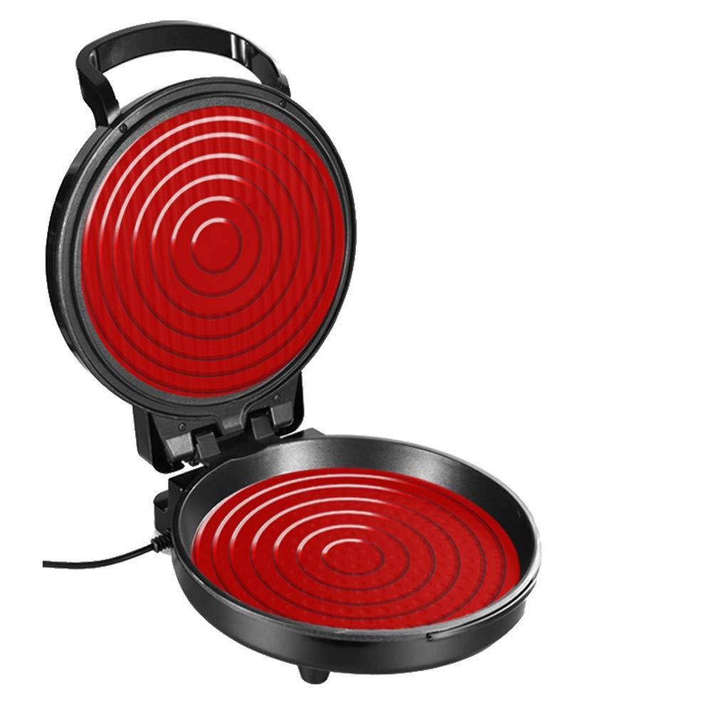 YL Non-Stick Machine Frying pan, Multi-Function Double-Sided Hanging Heating Cake Machine Pancake pan Pancake