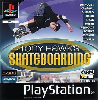 Tony Hawks Skateboarding Amazonde Games