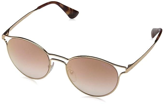 d07e9846fa02 PRADA Women s 0PR62SS SVFAD2 53 Sunglasses